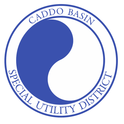 Caddo Basin SUD - Committed to Providing Clean, Safe Water for All Our Residents